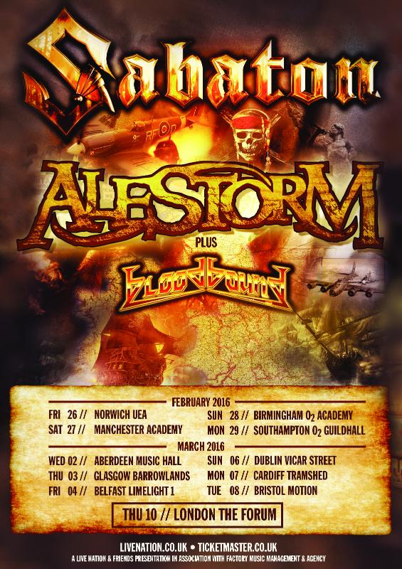 2015Sabaton_uktour
