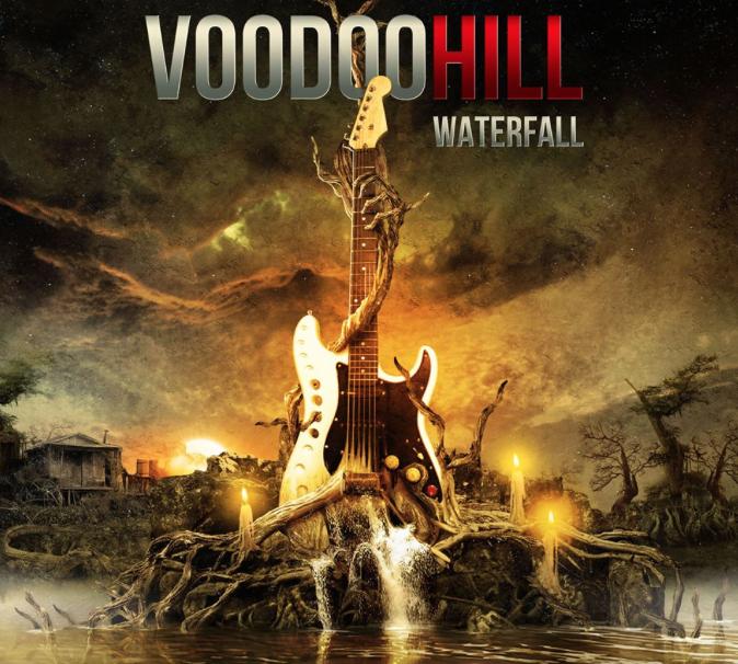 voodoohill