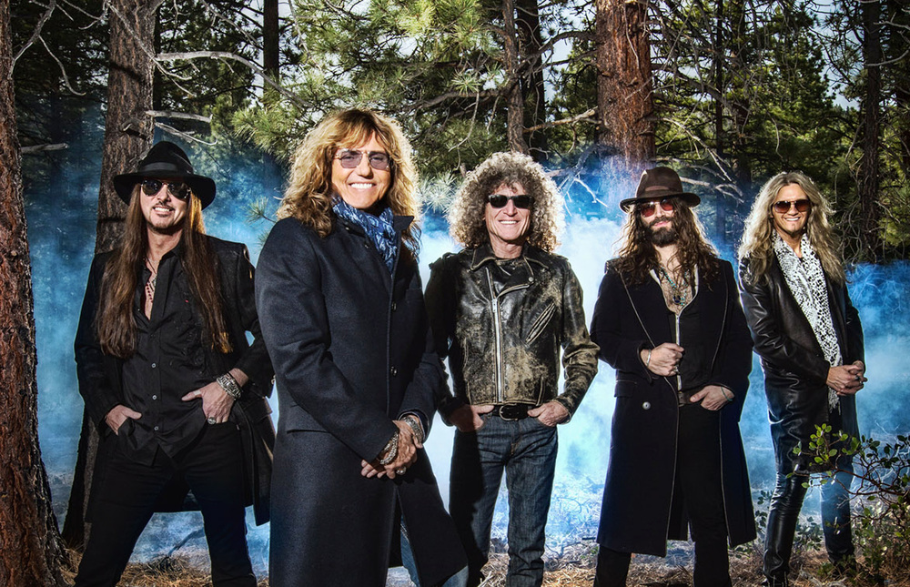 Whitesnake 2014 1562 © Ash Newell Photography