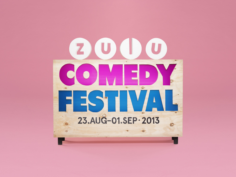 Logo for Zulu Comedy Festival 2013.jpg