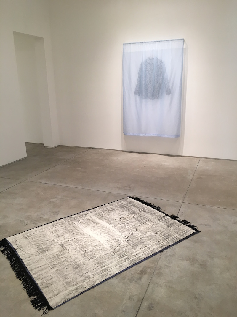 Jamal Cyrus,   BPPGG , 2016. Inman Gallery, Houston