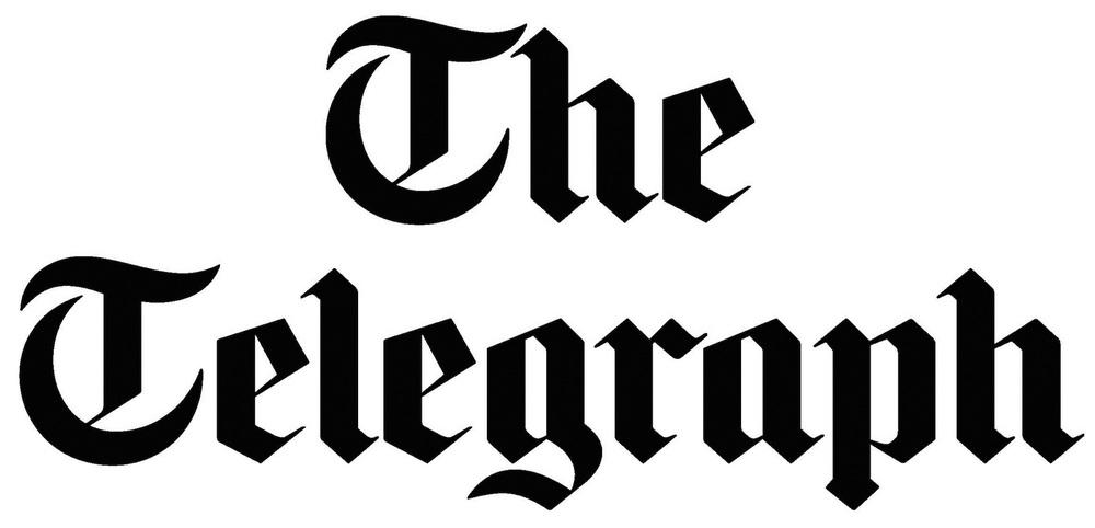 Telegraph Weekender, June 2015