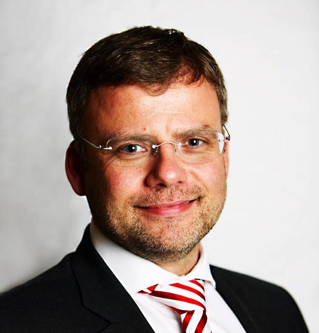 Mag. Karl Wiesflecker