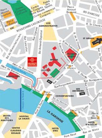 Lieu de la manifestation : Université Toulouse / Capitole, Manufacture des Tabacs. Amphithéatre Guy Isaac (M), 21 allée de Brienne 31000 Toulouse