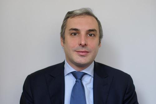 Arnaud Bouriant
