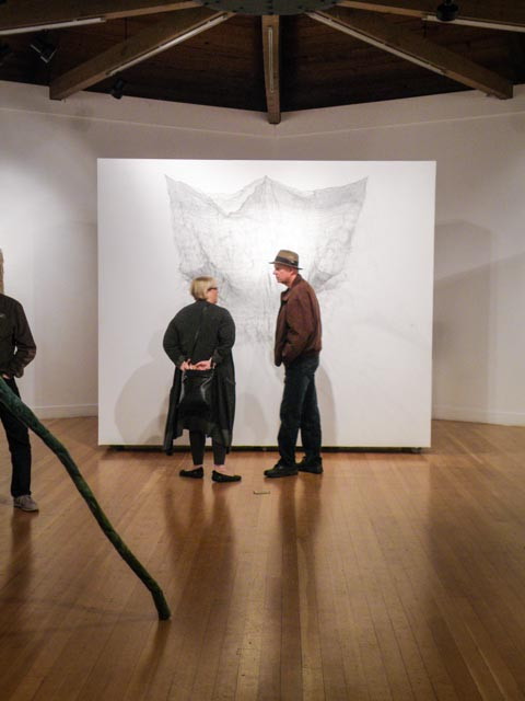 photo courtesy of Berkeley Art Center