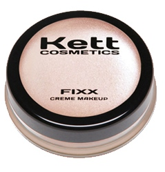 Kett Cosmetics FIXX Hi-Light Creme