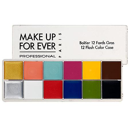 Cream Colors Le Maquillage Professionnel Fard Creme Vs Make Up For