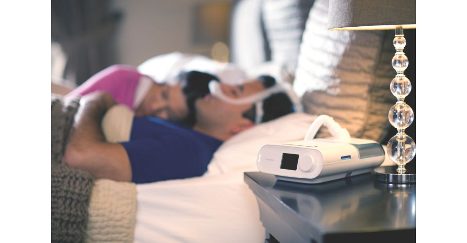 Dream Station CPAP