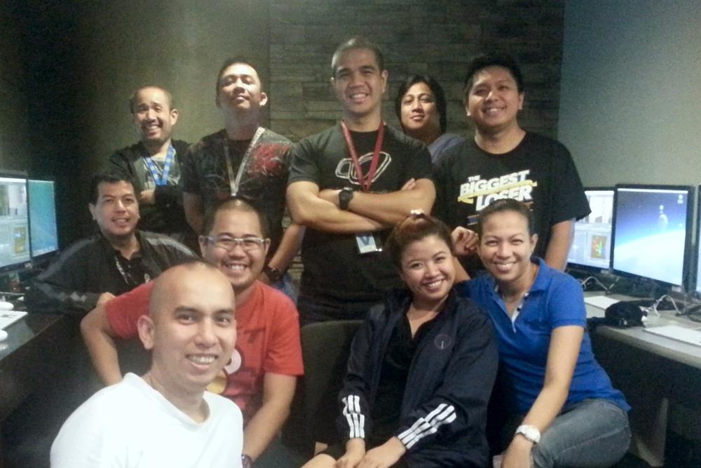 ABS-CBN Network