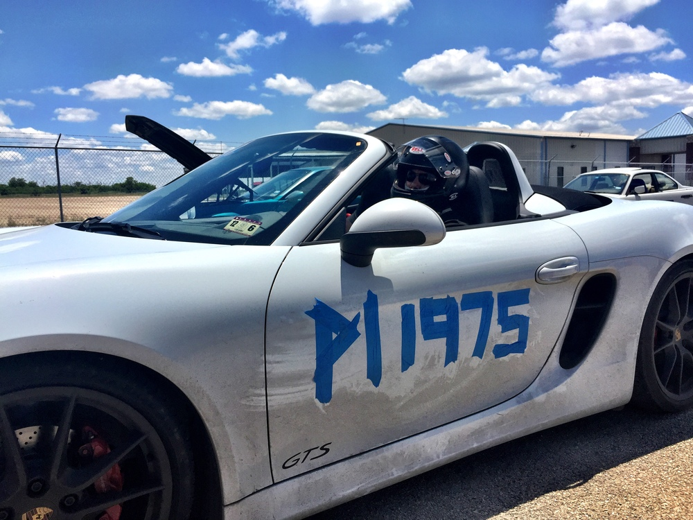 Autocross 4, May 2015