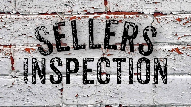 Sellers Inspection Example Report - If you've already listed and are selling your home, we regret to inform you, you could have potentially saved thousands...