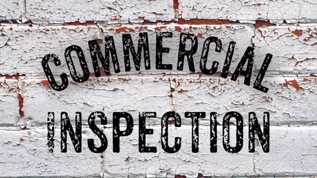 Commercial Inspection Example Report - The closest thing to an ASTM E2018 without being one, featuring extravagant details, extensive research, Phase 1 environmental records*, professional supplemental records, and our high quality inspections at an effective, affordable price for Light Commercial Investors and Buyers.