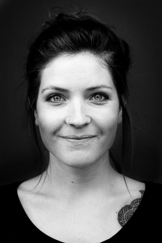 Anni Graham
