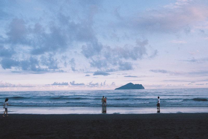 大海,海,靈魂,救贖,自我,影像故事