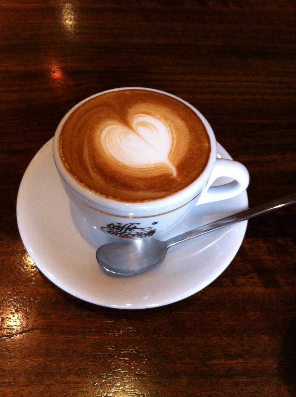Cafe Cheder: Krakow, Poland