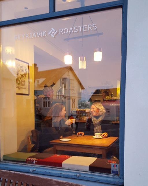 Reykyavik Roasters: Reykyavik, Iceland