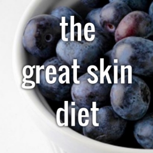 the great skin diet
