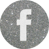 silver round social media icon facebook.png