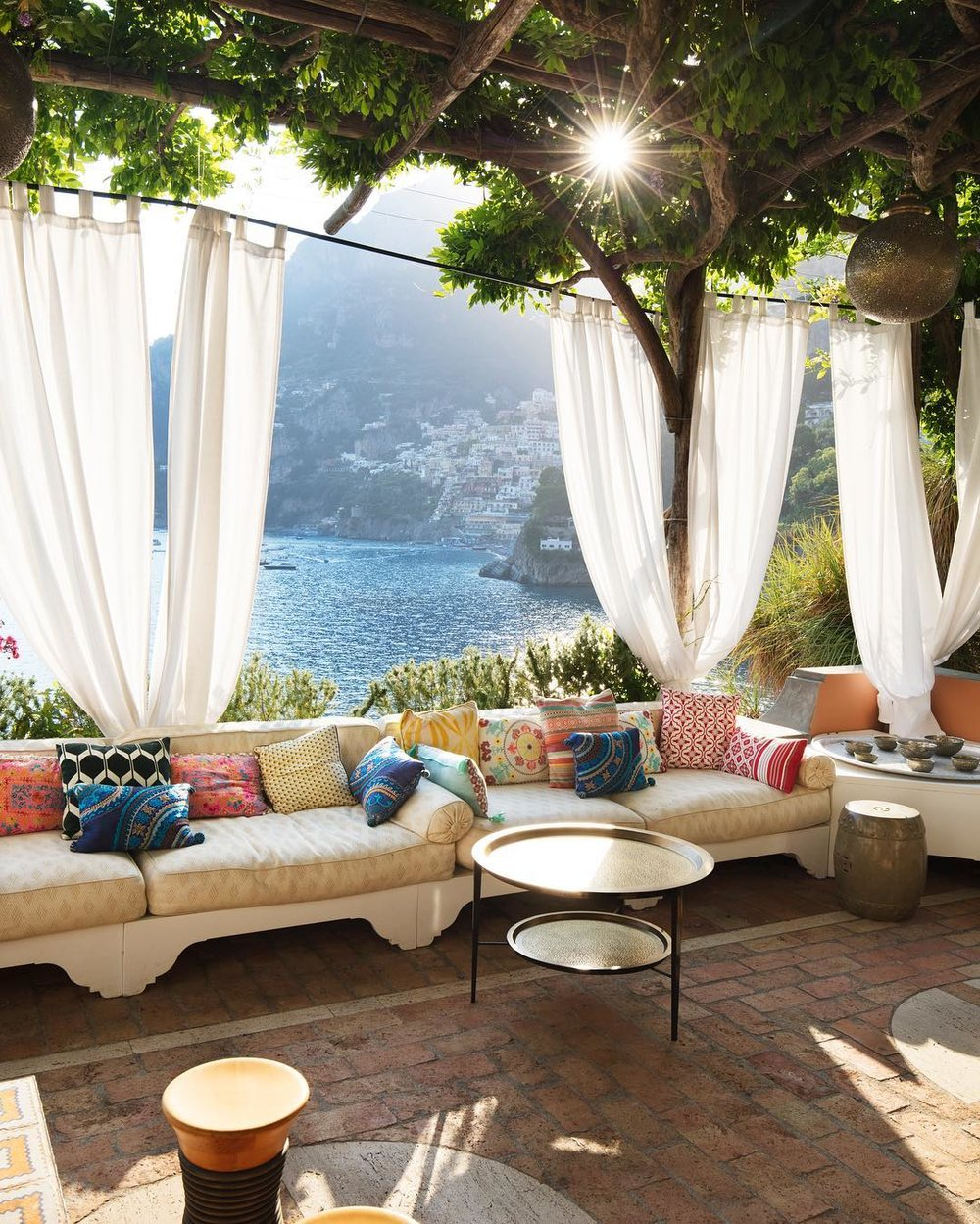 Villa Treville Lounge