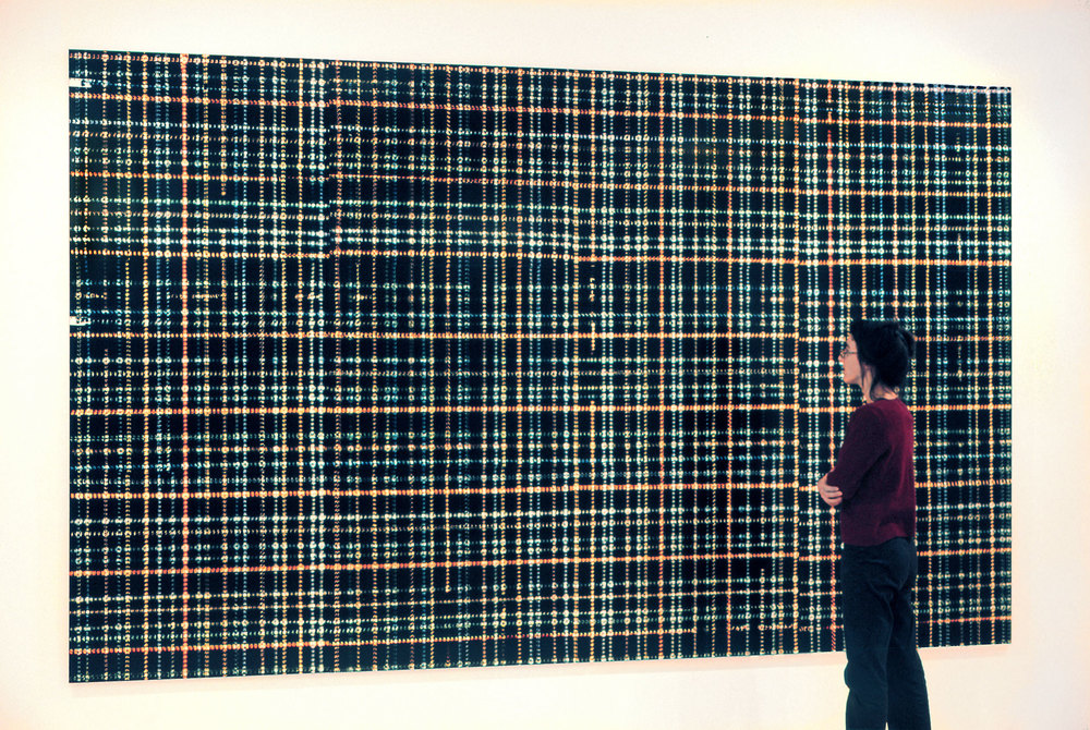 Plaid (history of a sexuality)