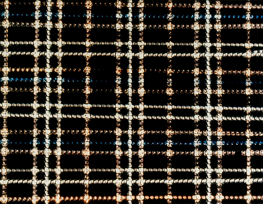 Plaid (speaking, in tongues)