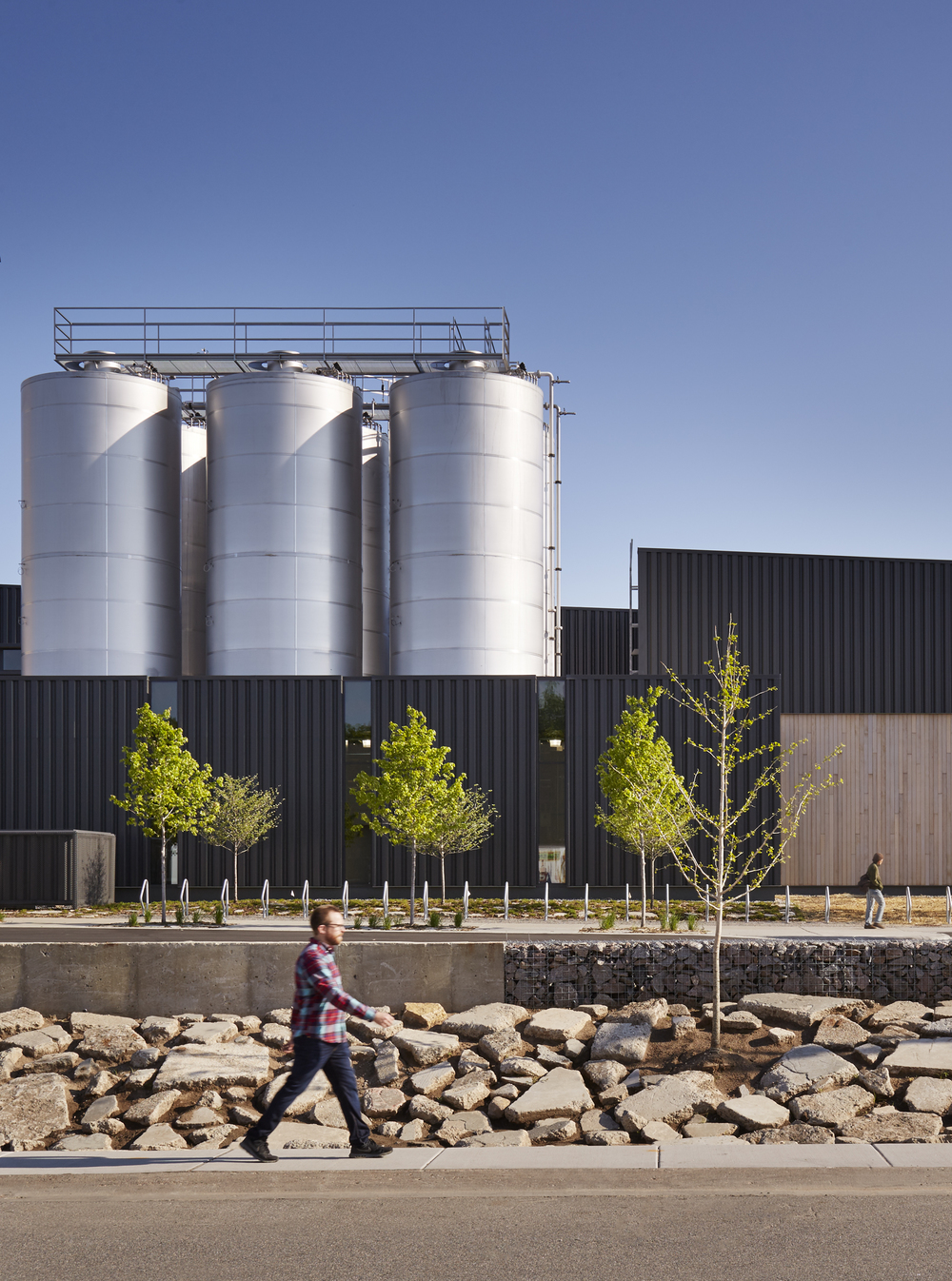 Surly Brewery - HGA Architects