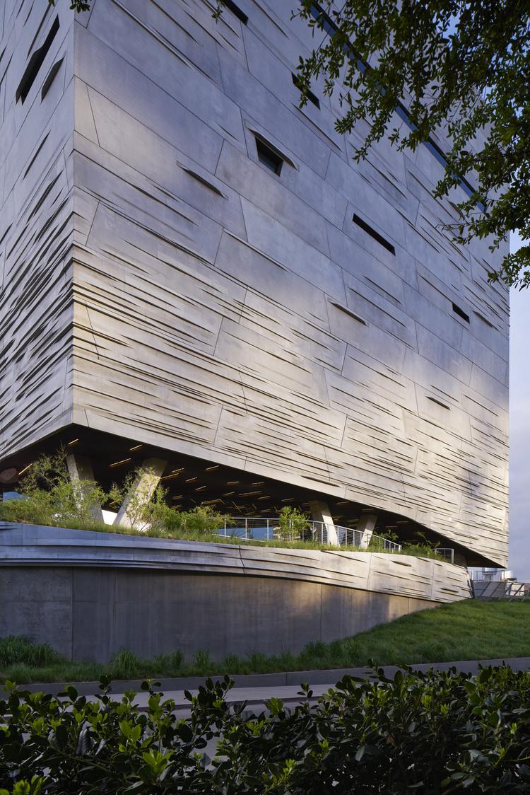 Perot Museum - Morphosis