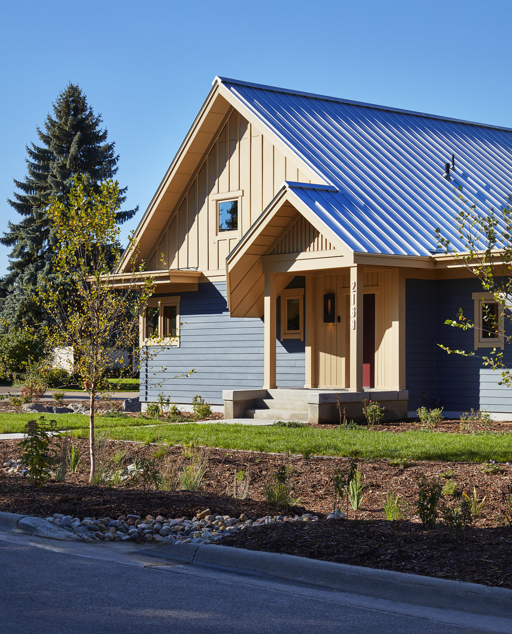 Ohm Sweet Ohm - SALA Architects