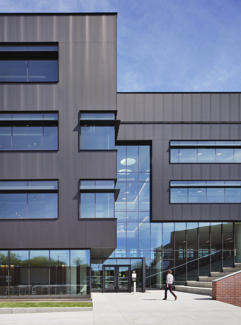 Land O'Lakes Offices - Perkins + Will
