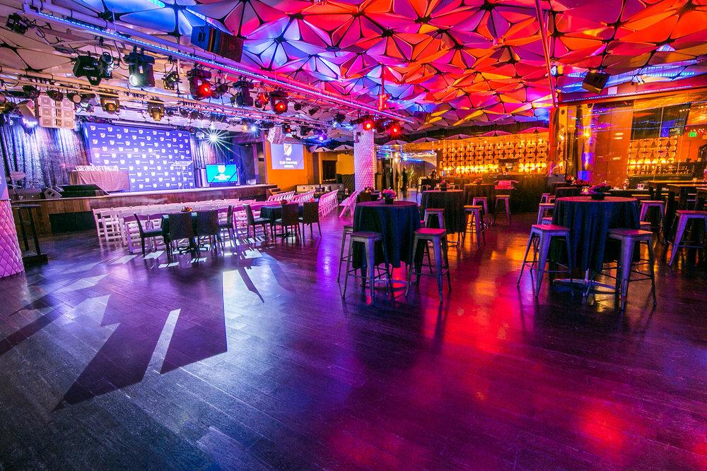 Cr Private Events Conga Room La Live Qvitter