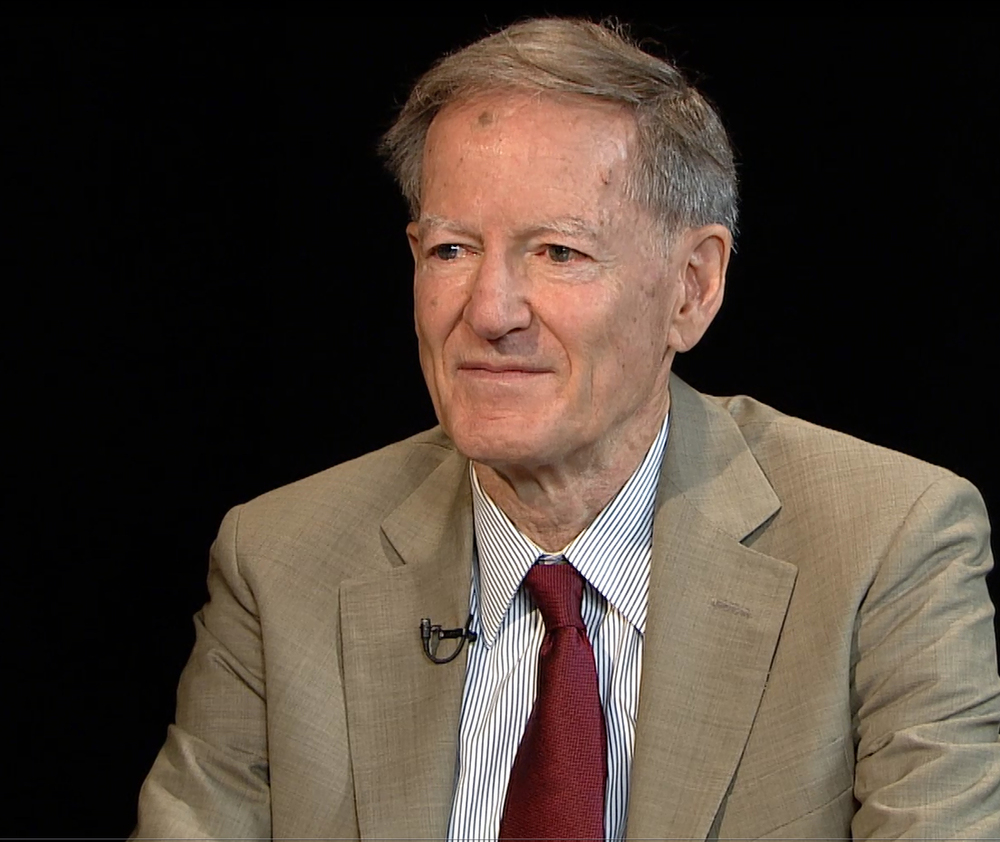 From George Gilder's appearance on Uncommon Knowledge (click for interview)