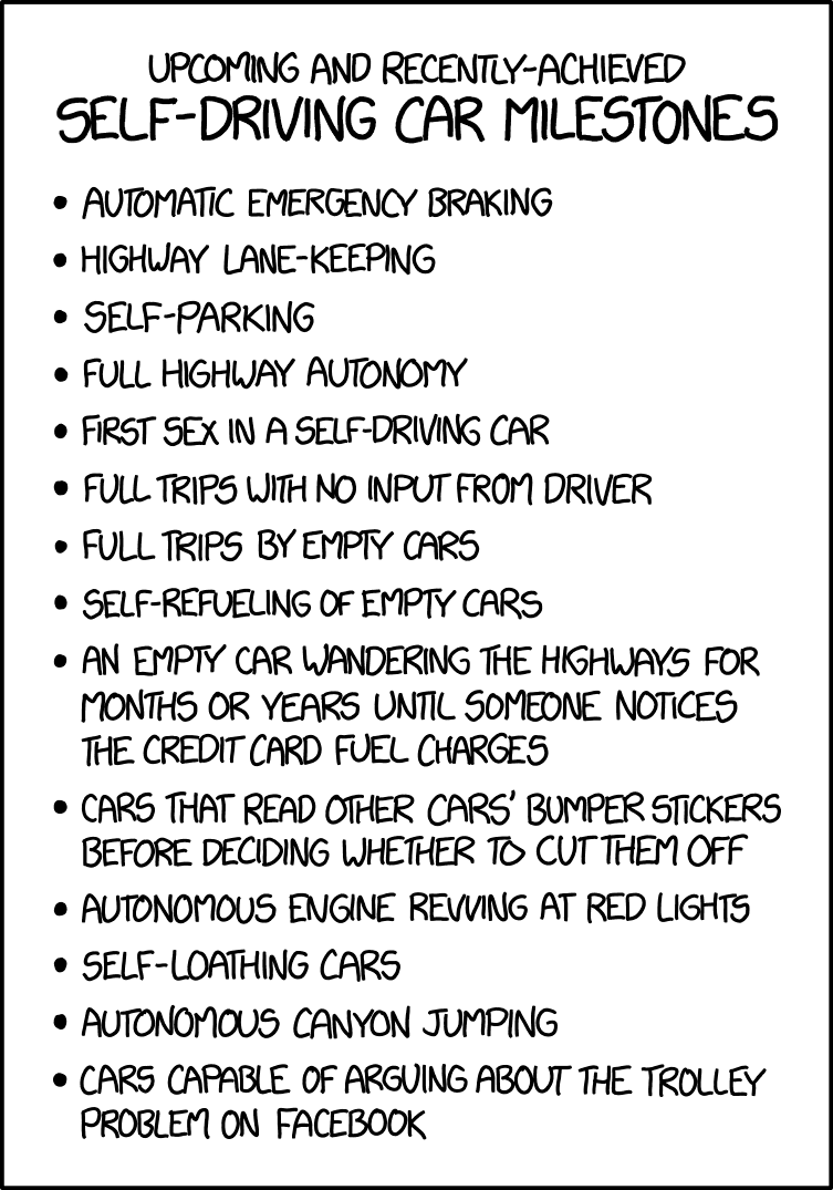 from  www.XKCD.com , December 6, 2017