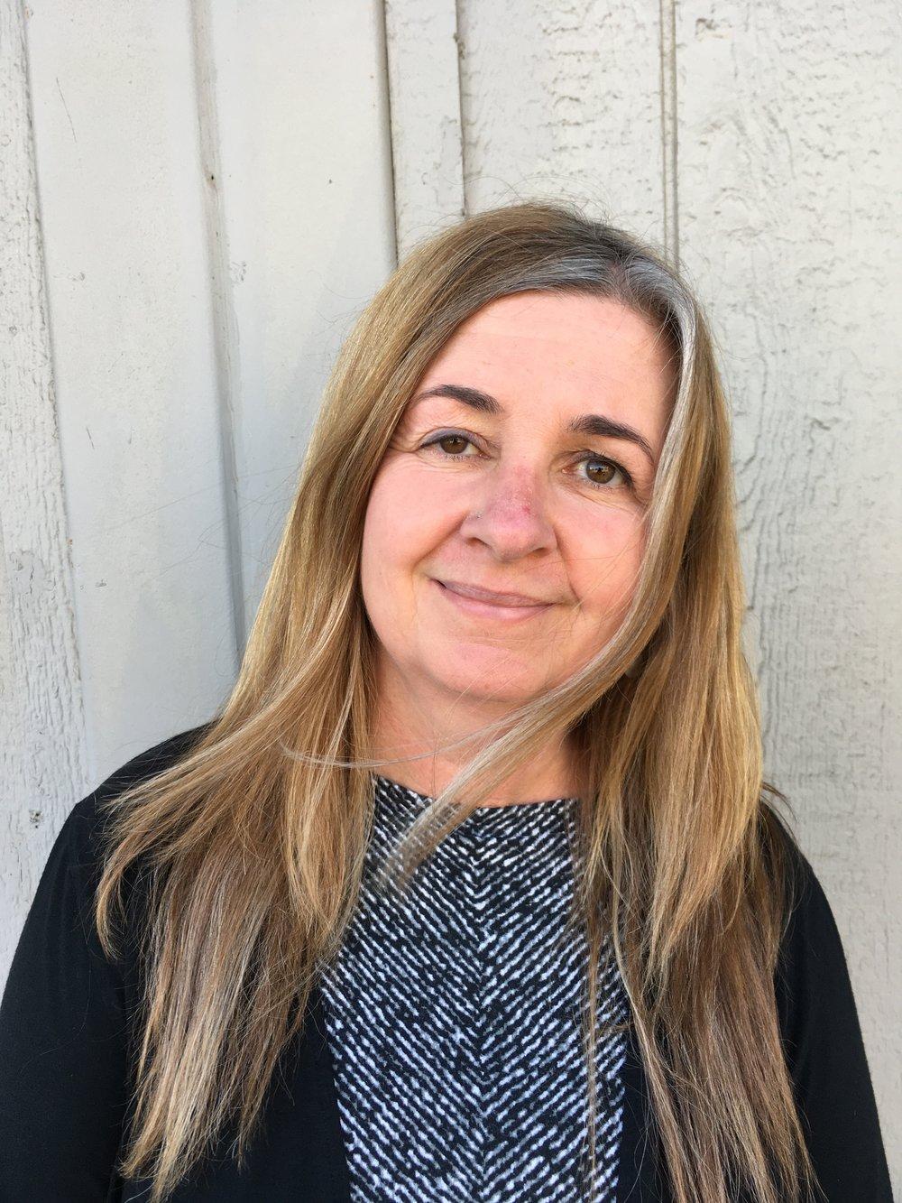 Executive Administrator, Anghelika Maddalena