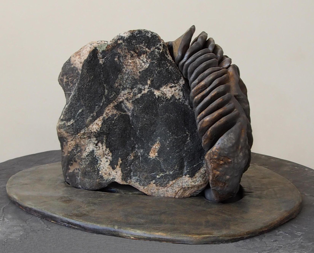 Fossil Rock/Duo  2013