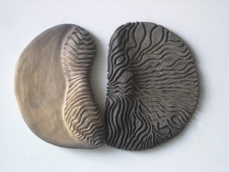 Mushroom Halves