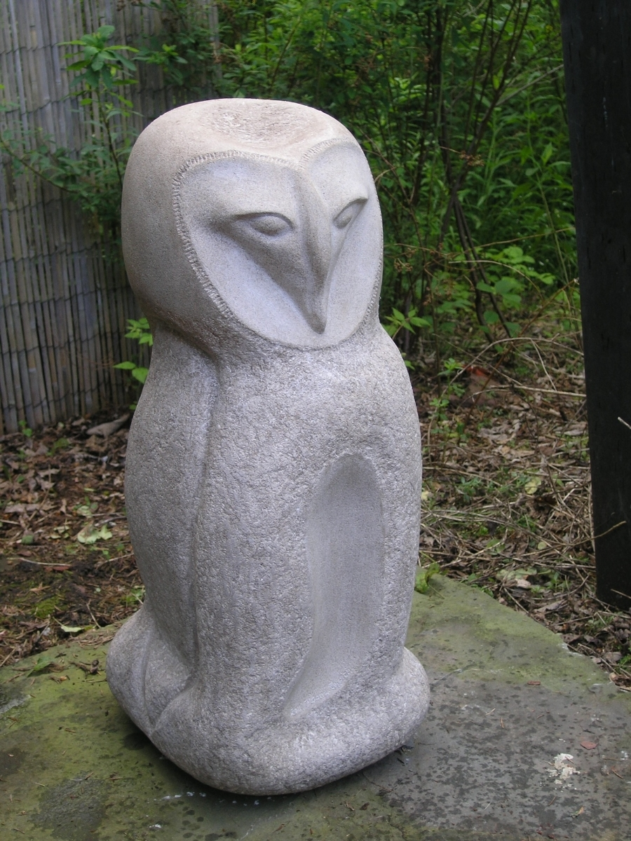 Sandy Owl