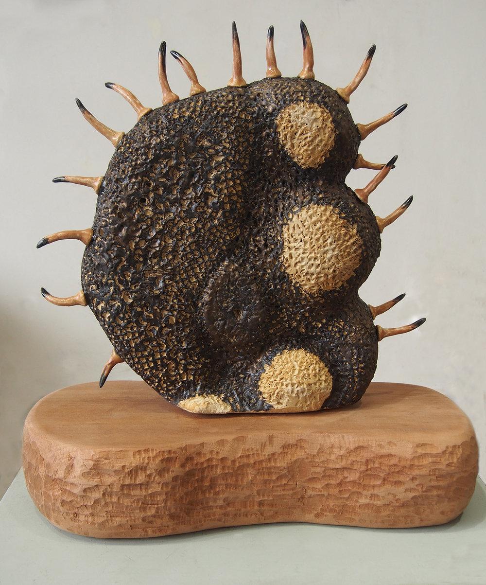 Bronzed Trilobite