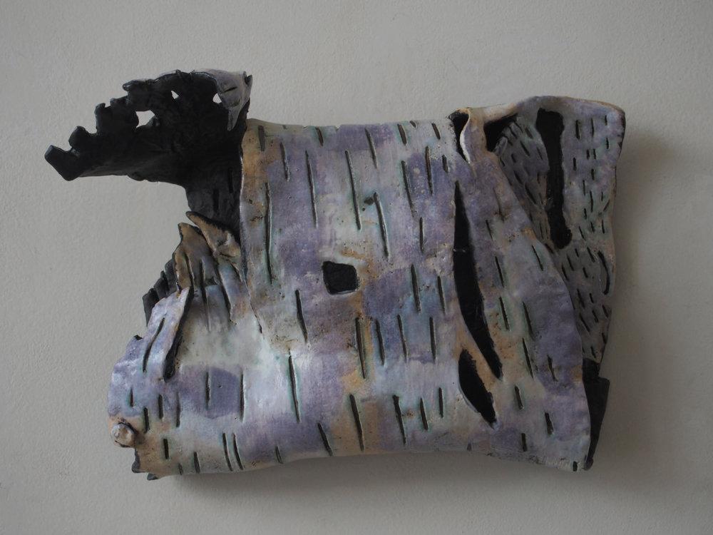 Bark Fragment IV