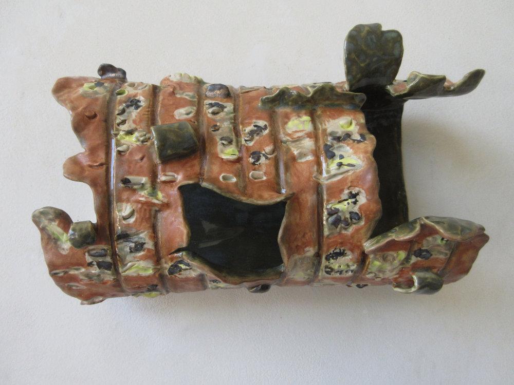 Bark Roll II