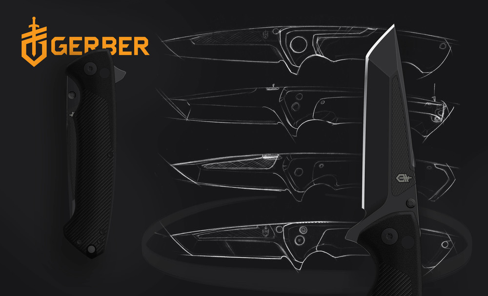 Gerber Tactical Series