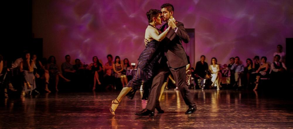 tango class tango performance