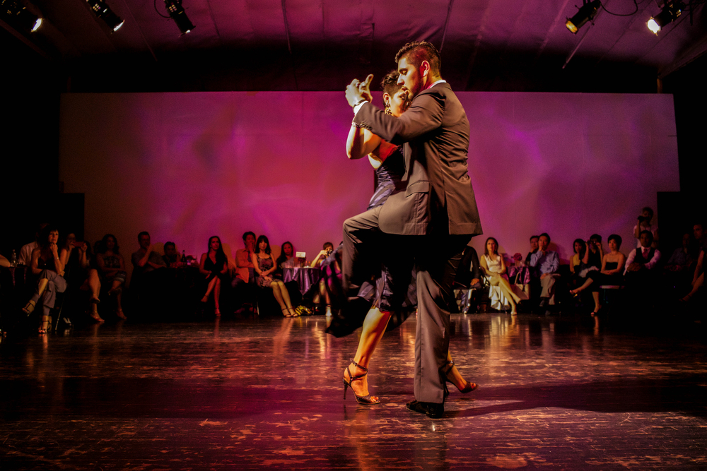 tango classes in los angeles