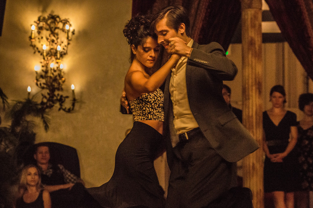 where to tango in LA