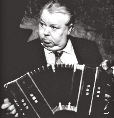 anibal troilo, tango music