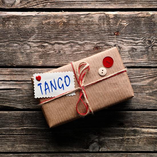 tango GIFTCARD