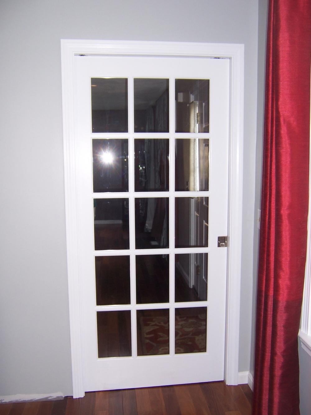 Interior Door Photos Heritage Woodworks Inc