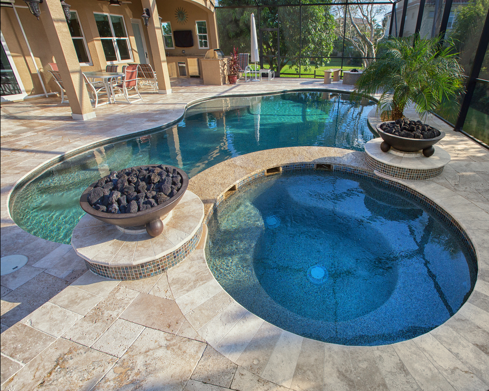 for Build your pool