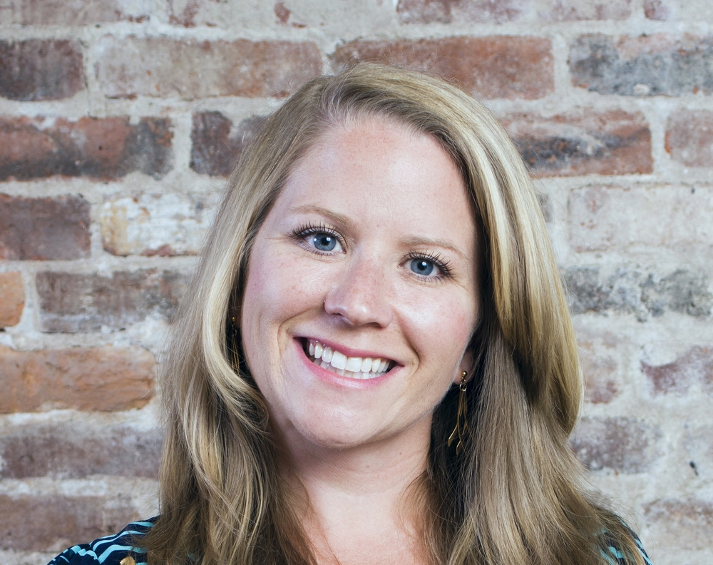 Brandi Harless, MPH, Co-founder/CEO
