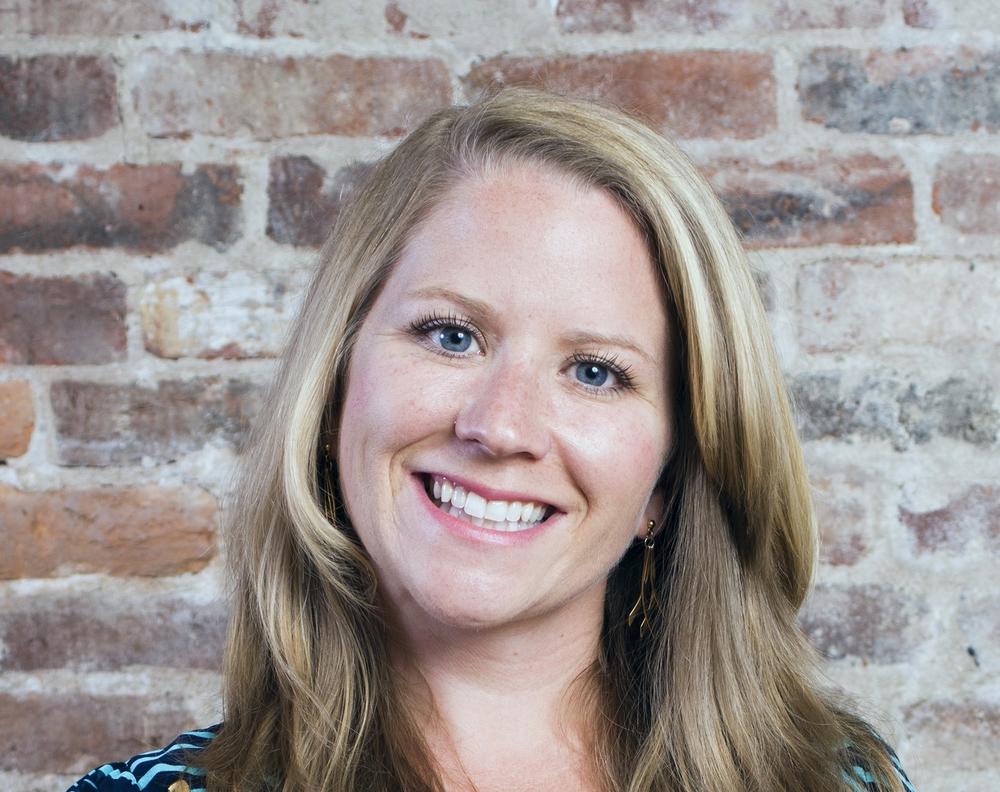 Brandi Harless, MPH, Co-founder/CEO